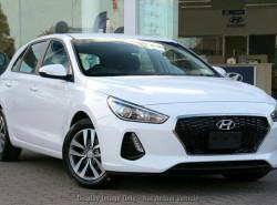 Hyundai i30 Active D-CT PD2 MY18