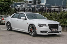 2018 Chrysler 300 SRT LX SRT Sedan