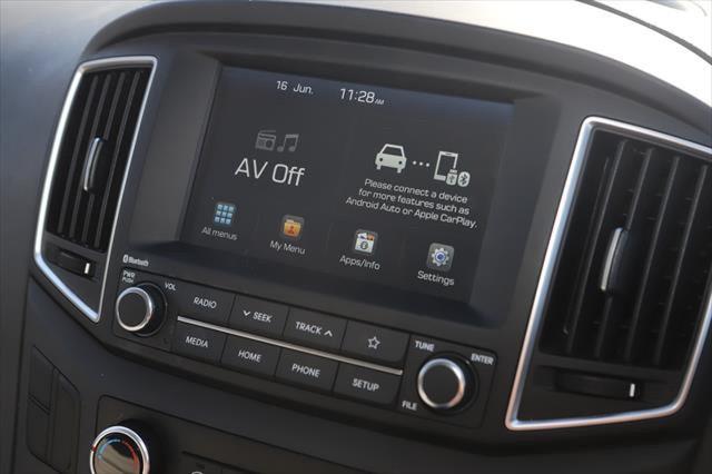 2020 Hyundai Iload TQ4 MY20 Van Image 13