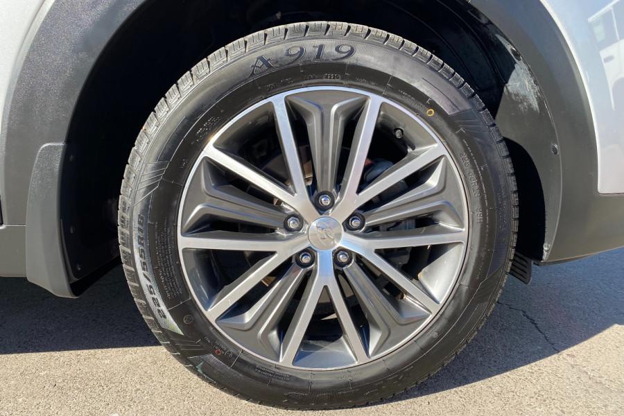2015 Hyundai Tucson TL Active X Suv Image 20