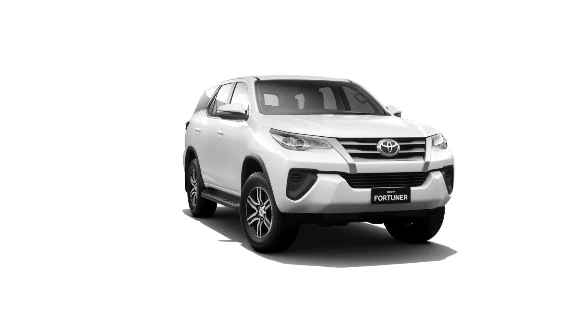 Fortuner GX <span>Turbo-Diesel | Auto</span>