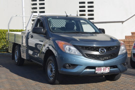 Mazda BT-50 XT UP0YD1