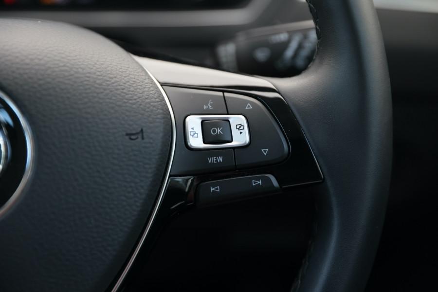 2020 Volkswagen Tiguan 5N 110TSI Comfortline Allspace Suv Image 17
