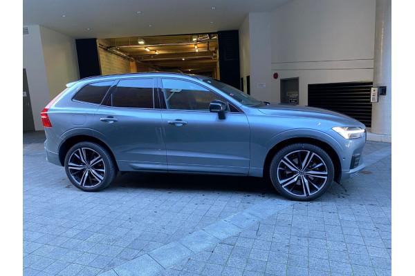 2021 Volvo XC60 T6 R-Design 2.0L S/C T/P 246kW 8AT Suv Image 4