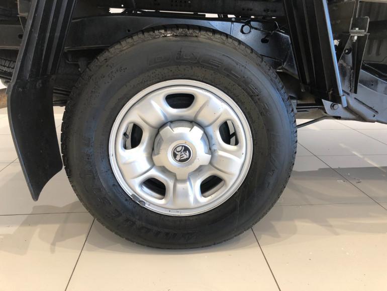 2016 Holden Colorado RG Turbo LS 4x4 s/cb t/t/s Image 12