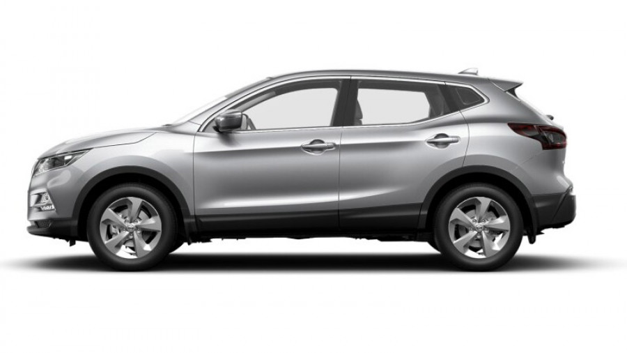 2020 MY0  Nissan QASHQAI J11 Series 3 ST Other Image 31