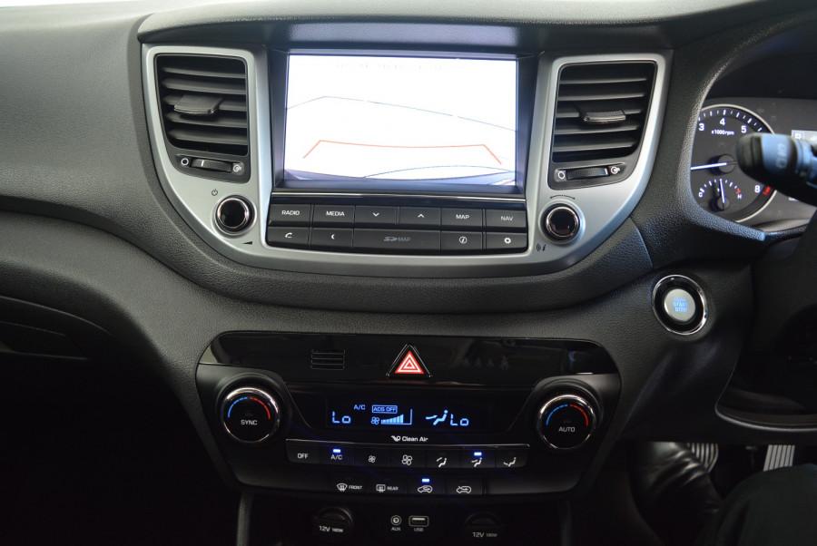 2015 Hyundai Tucson TLe Elite Suv Image 19