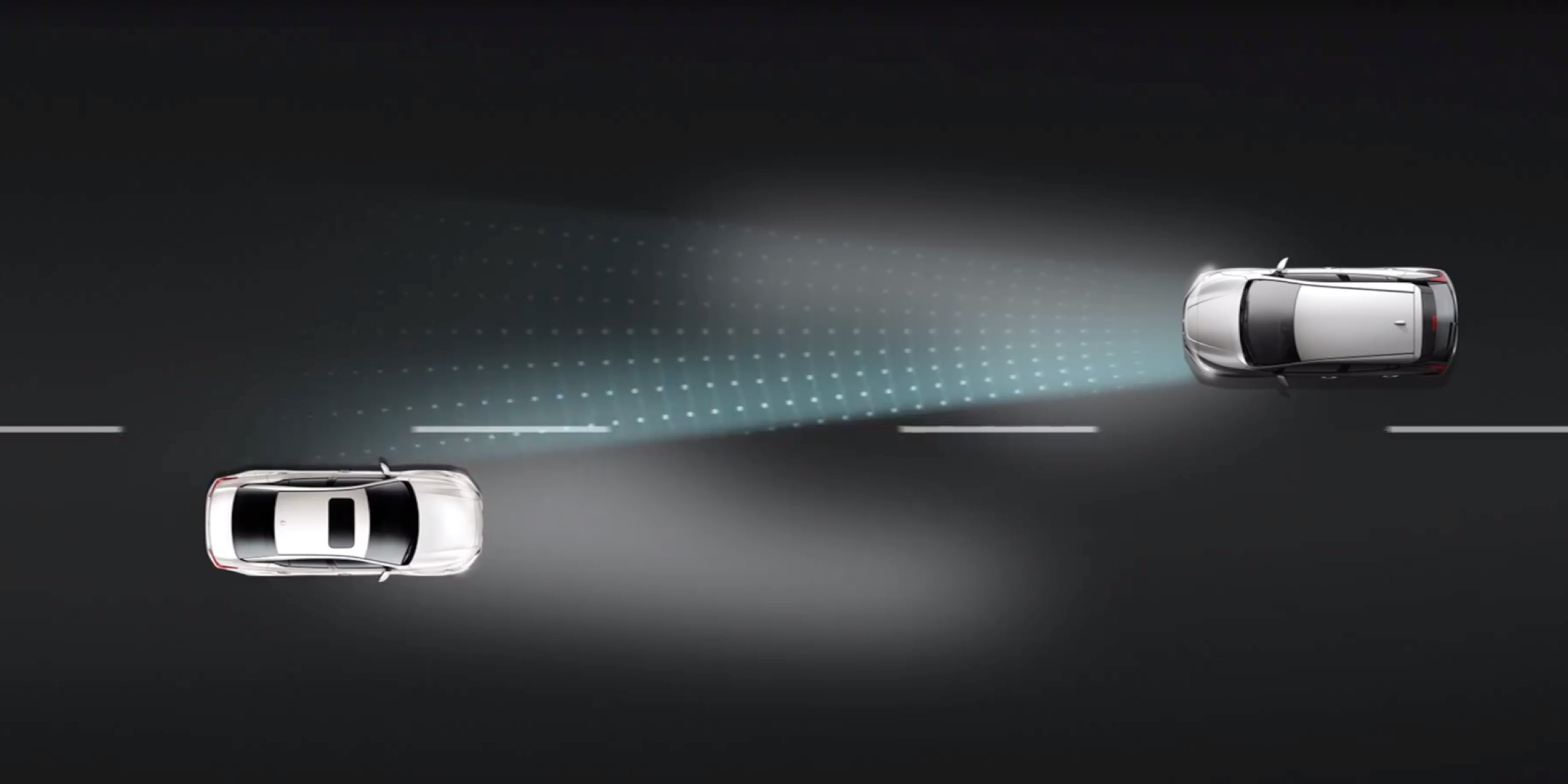 HIGH-BEAM ASSIST Image