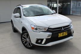 Mitsubishi ASX XC MY18