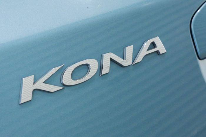 2017 MY18 Hyundai Kona OS Active Suv Image 21