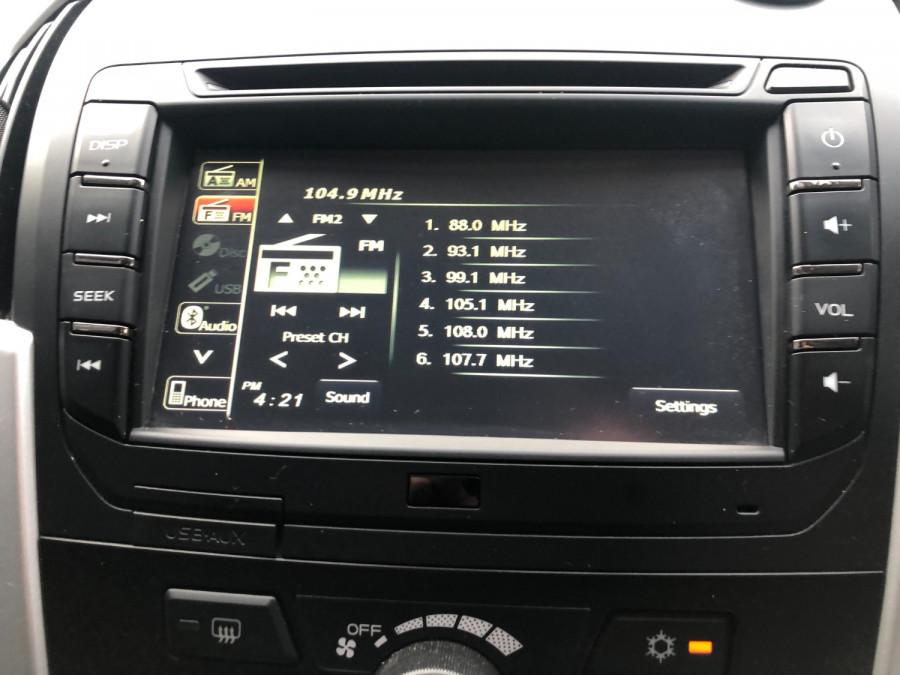 2018 Isuzu Ute D-MAX MY18 LS-M Utility Image 11