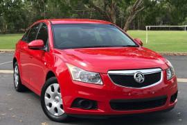 Holden Cruze CD JH SERIES II MY