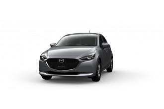 2021 Mazda 2 DJ Series G15 Pure Hatchback Image 3
