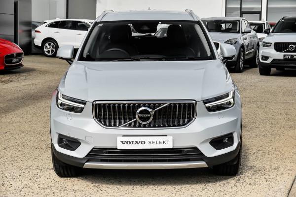 2019 Volvo Xc40 (No Series) MY20 T4 Inscription Suv Image 3