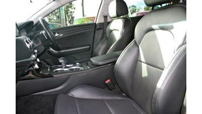 2017 MY18 Kia Stinger CK 330Si Sedan