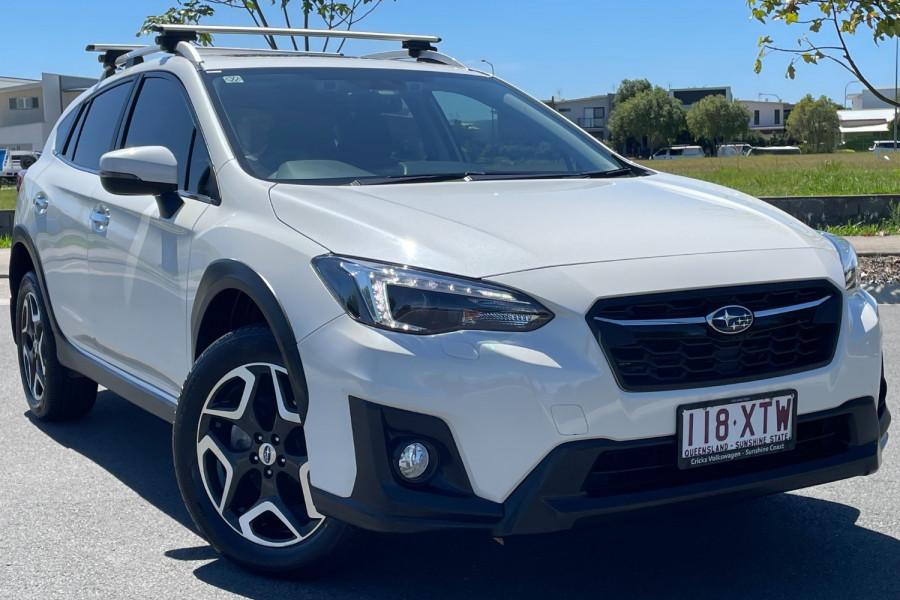2017 Subaru Xv 2.0i-S Image 1