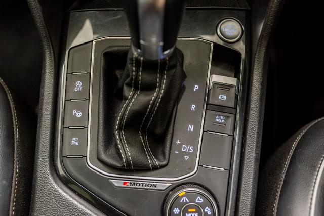 2018 MY19 Volkswagen Tiguan 5N Wolfsburg Edition Suv Image 35