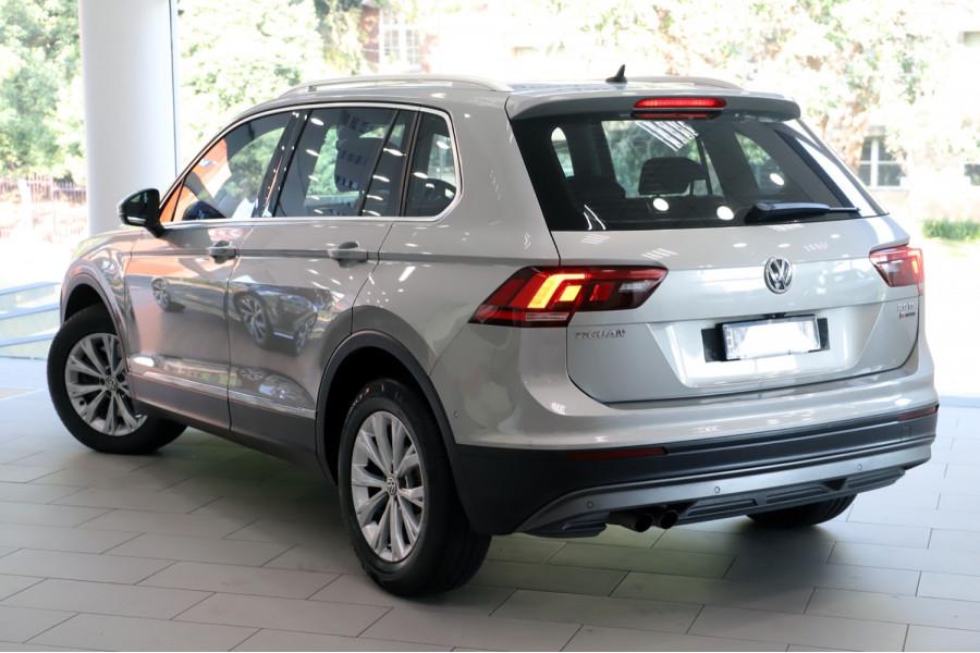 2016 MY17 Volkswagen Tiguan 5N 132TSI Suv