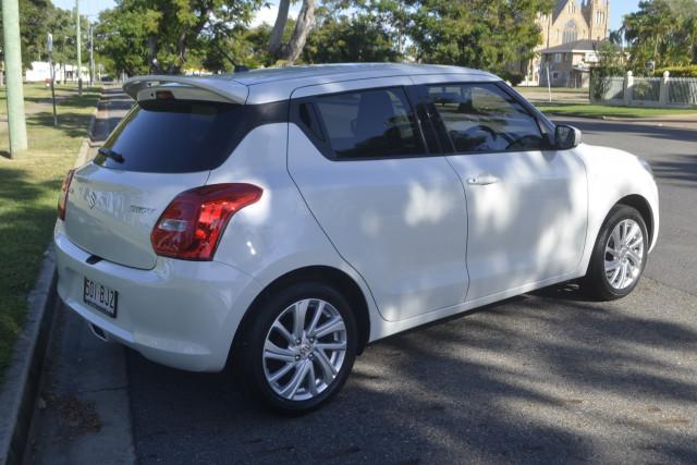 2020 Suzuki Swift AZ II Hatchback Image 5