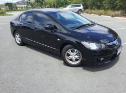 Honda Civic MY09 8t