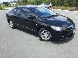 Honda Civic MY09 8t