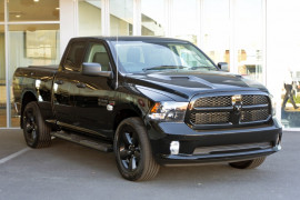 Ram 1500 Express Express Black Pack --
