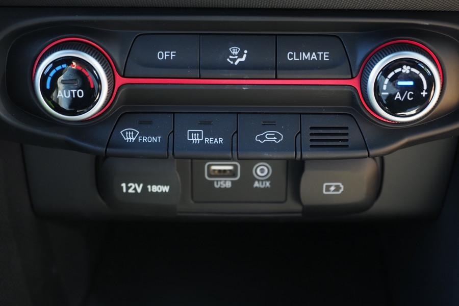 2019 MY20 Hyundai Veloster JS Turbo Coupe Image 11