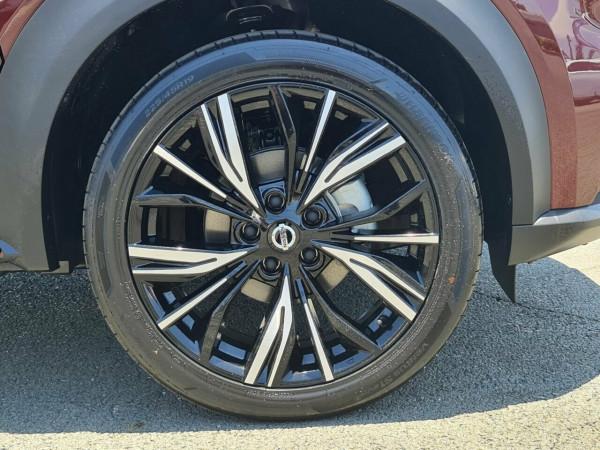 2020 Nissan JUKE F16 Ti Hatchback Image 3