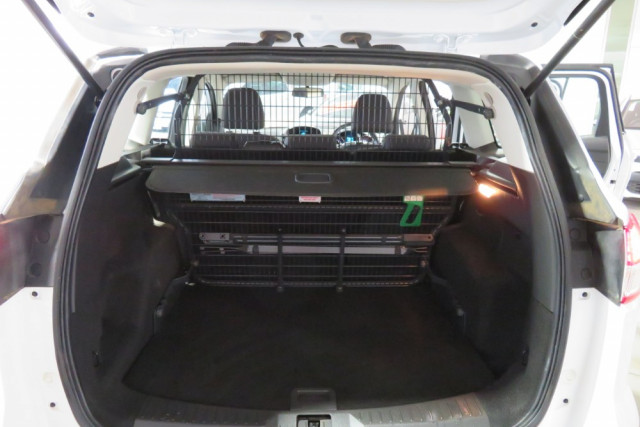 2015 Ford Kuga Ambiente FWD 9 of 24