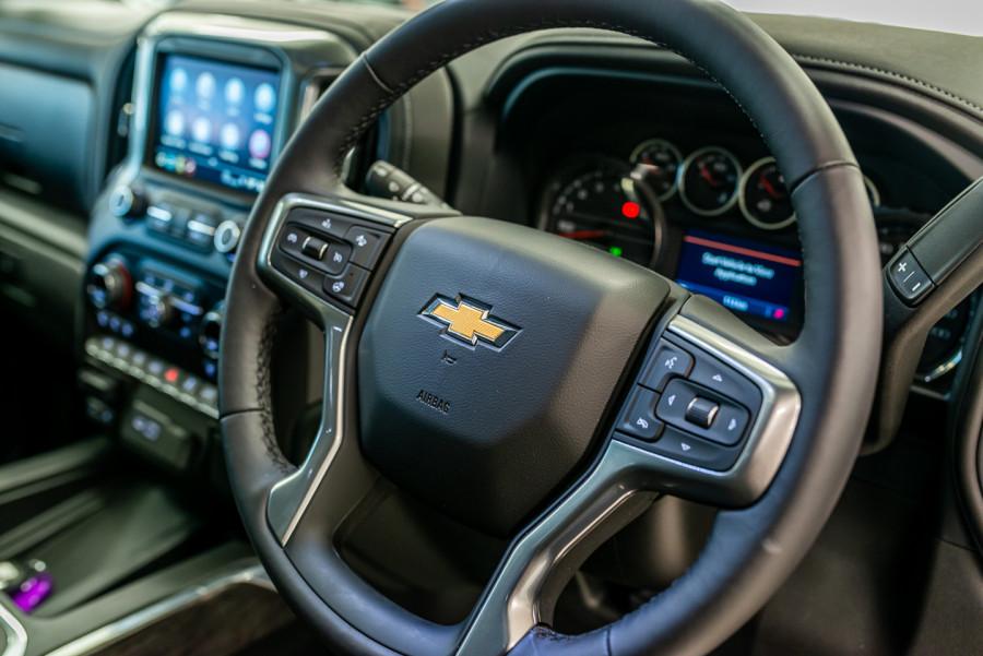 2021 Chevrolet Silverado T1 1500 LTZ Ute Image 39