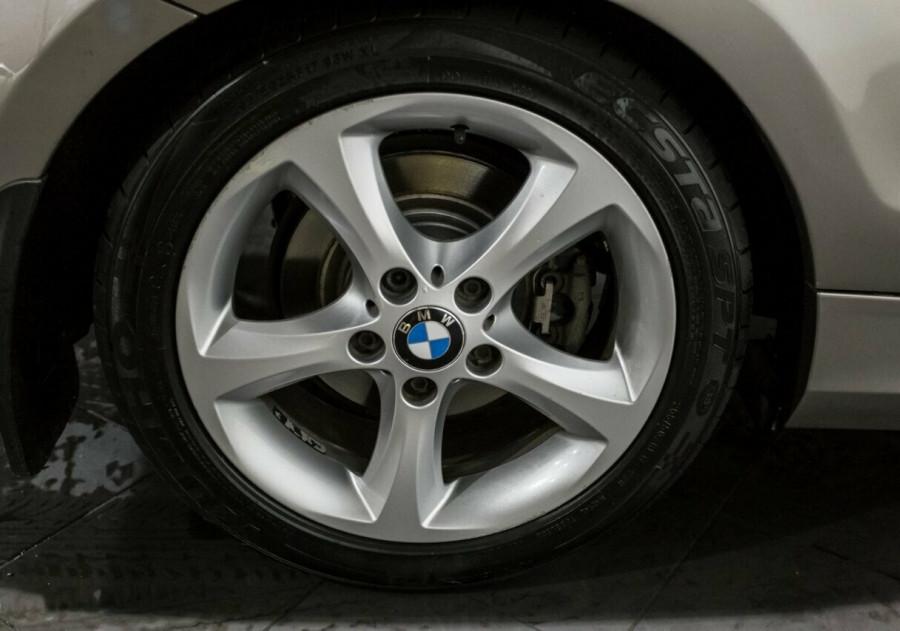 2009 BMW 120i E88 Convertible