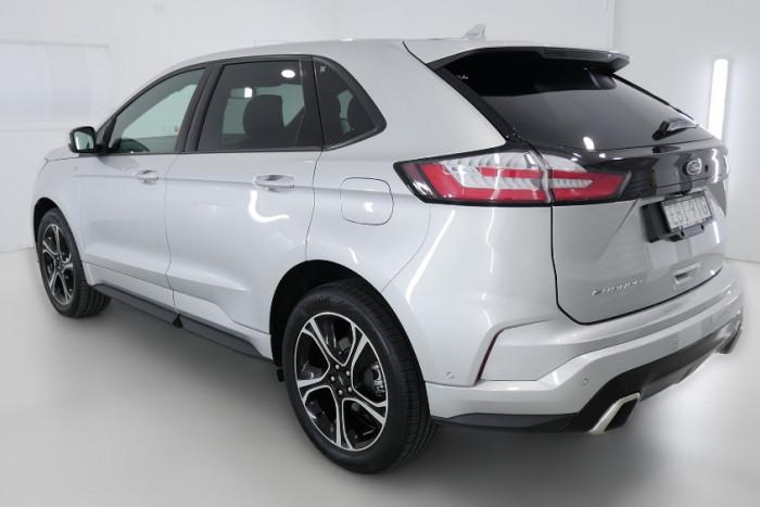 2018 MY19 Ford Endura CA ST-Line Suv Image 18