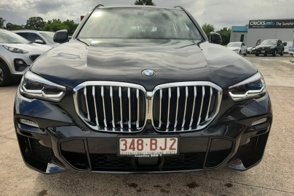 2020 BMW X5 G05 xDrive25d Suv