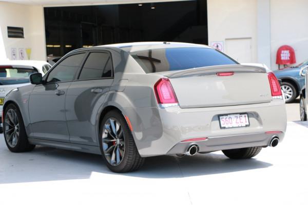 2018 Chrysler 300 LX MY18 SRT Sedan Image 3