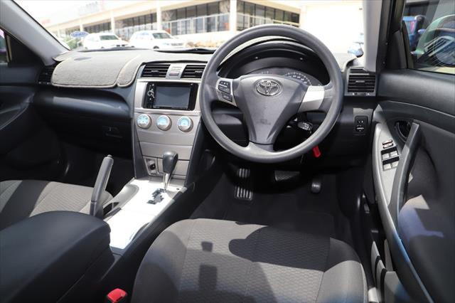 2008 Toyota Camry ACV40R Altise Sedan Image 11