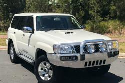 Nissan Patrol ST (4x4) GU Viii