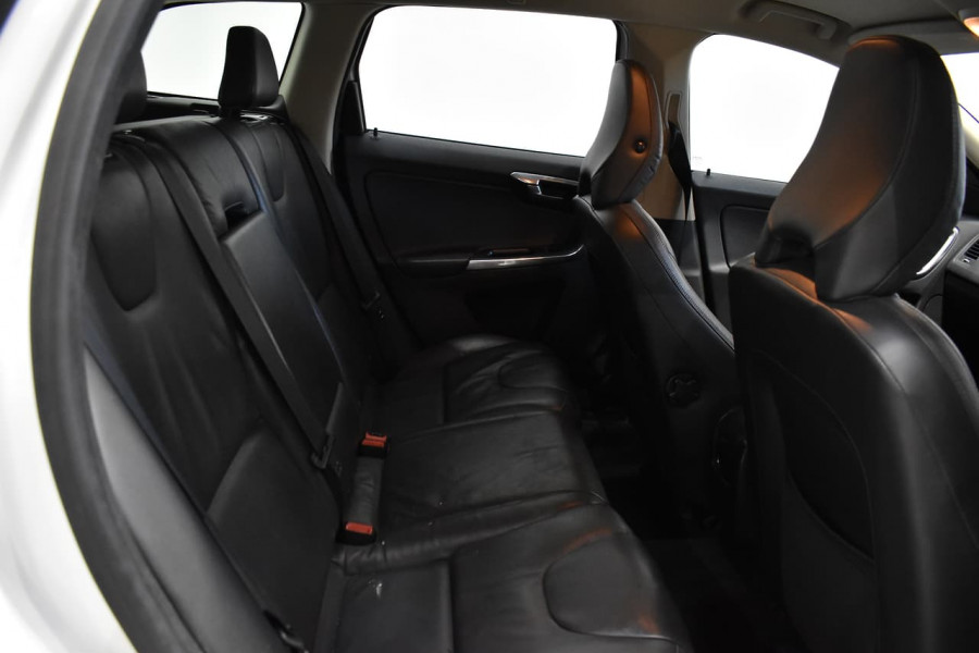 2012 Volvo XC60 (No Series) MY13 T5 Teknik Suv Image 8