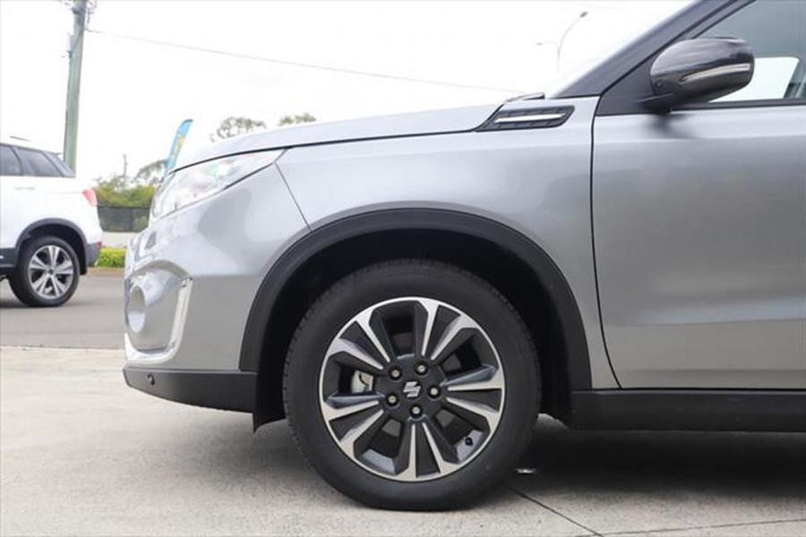 2020 MY19 Suzuki Vitara LY Series II GLX Suv