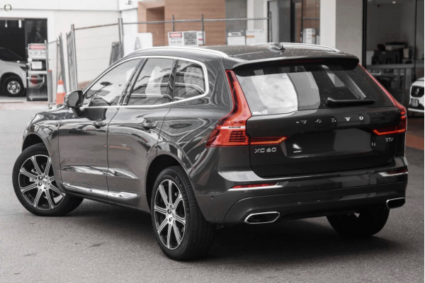 2020 MY21 Volvo XC60 (No Series) T5 Inscription Suv Image 5
