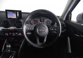 2018 Audi Q2 Audi Q2 1.4 Tfsi Design Auto 1.4 Tfsi Design Suv