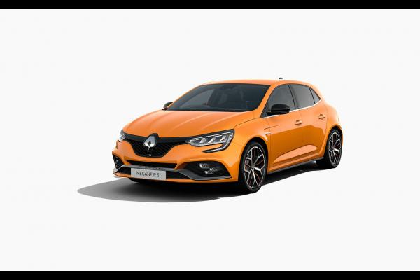 Renault Megane Sport BFB