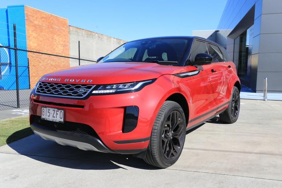 2019 MY20 Land Rover Range Rover Evoque Suv Image 1