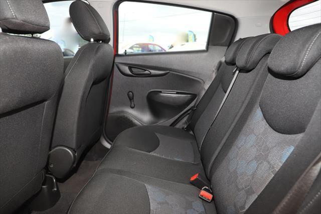 2016 Holden Spark MP MY16 LS Hatchback Image 10