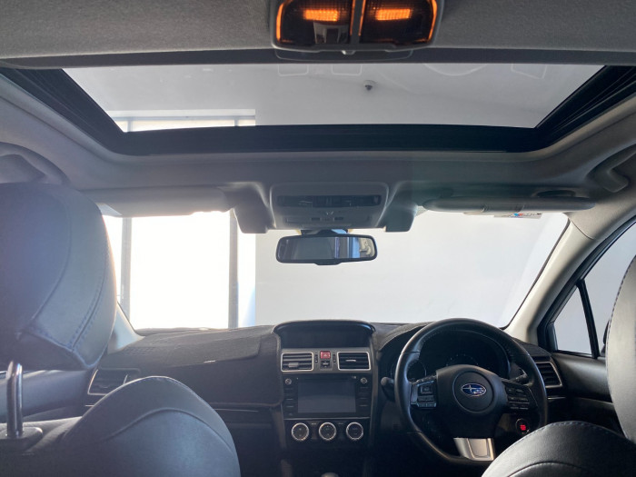 2016 MY17 Subaru Levorg V1 MY17 2.0 GT-S Wagon Image 19