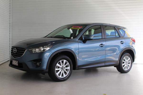 2014 Mazda CX-5 KE1072 MAXX Suv Image 4