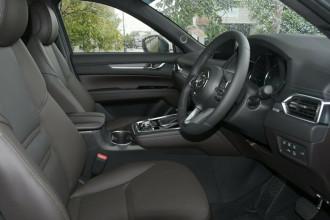 2020 Mazda CX-8 KG Series Asaki Suv image 7