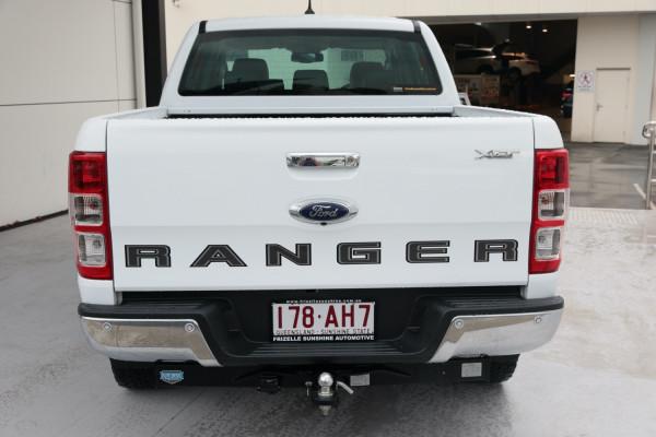 2018 MY19.00 Ford Ranger PX MkIII 2019.0 XLT Ute Image 5