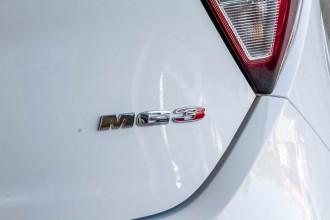 2020 MG MG3 (No Series) Excite Hatchback Image 4