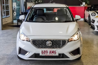 2020 MG MG3 (No Series) Excite Hatchback Image 5