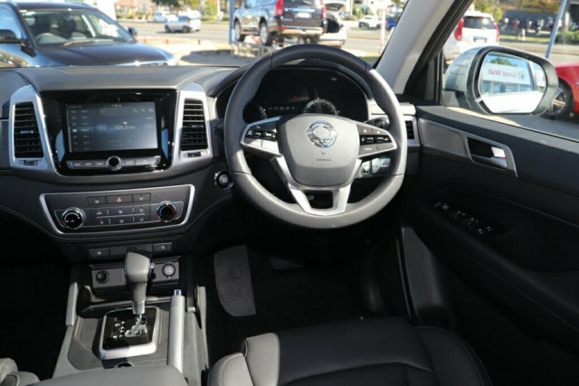 2019 SsangYong Musso XLV Ultimate 11 of 22
